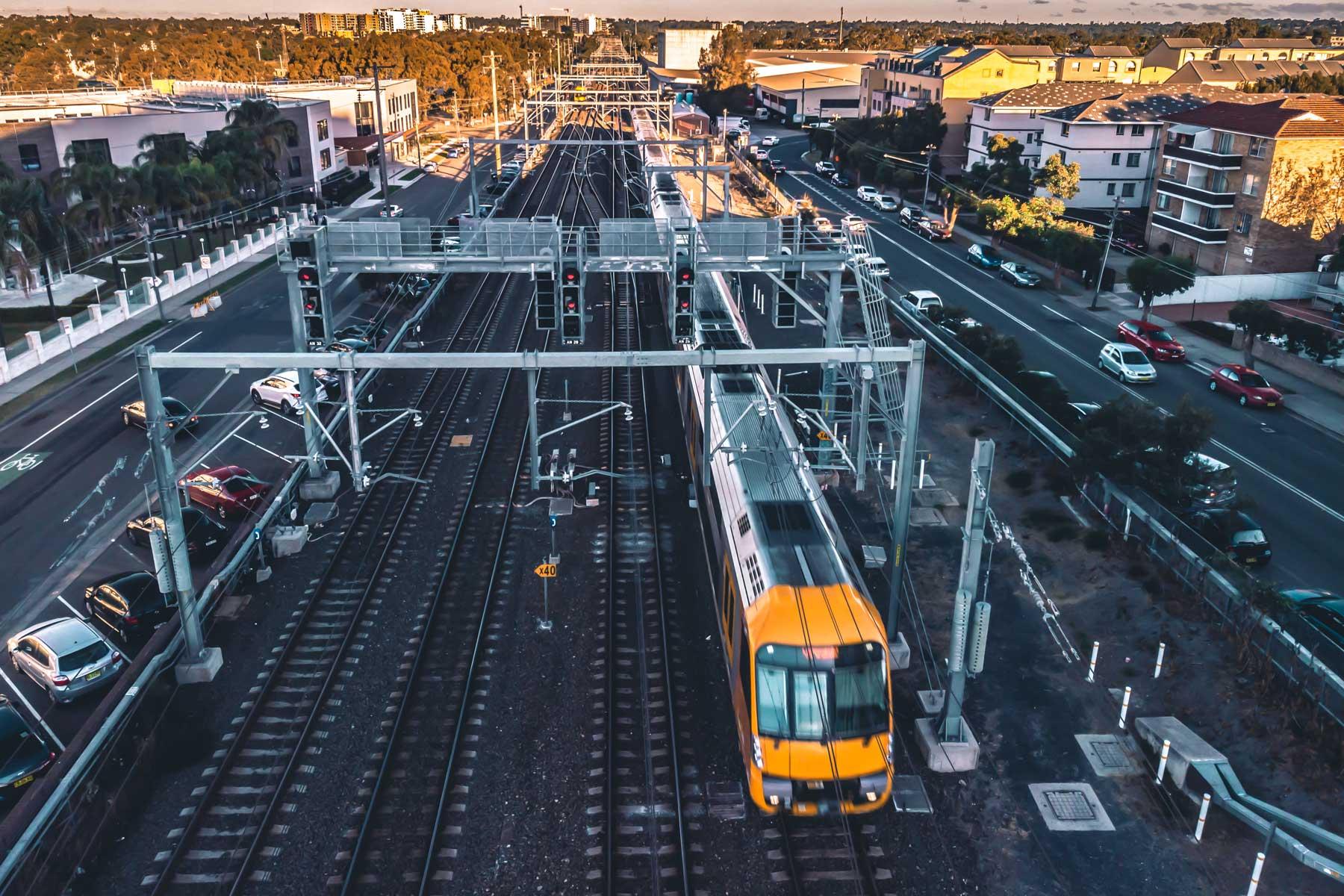 Sydney-Trains-Interface-Management