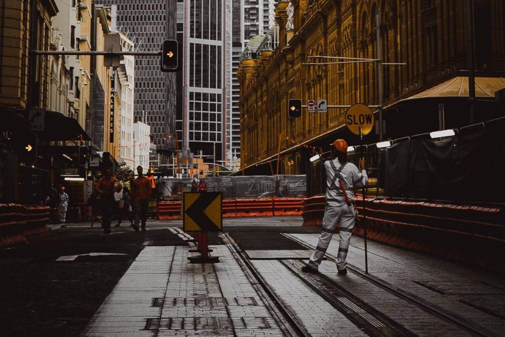 Sydney Light Rail-1